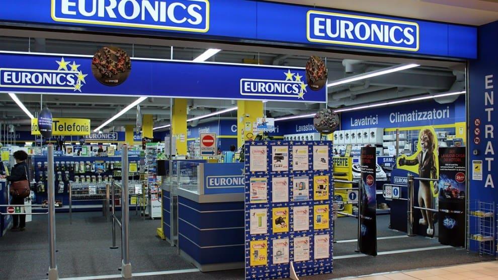 Maxi sconti da Euronics fino al 5 marzo