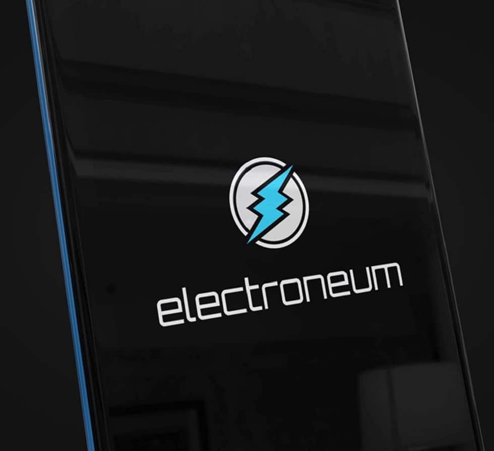 Arriva Electroneum M1 lo smartphone per il mining