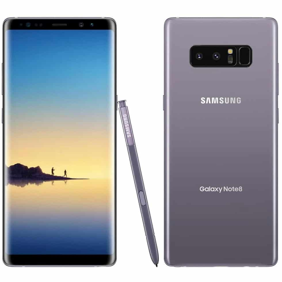 Samsung Galaxy Note 8 a 399€ con TIM