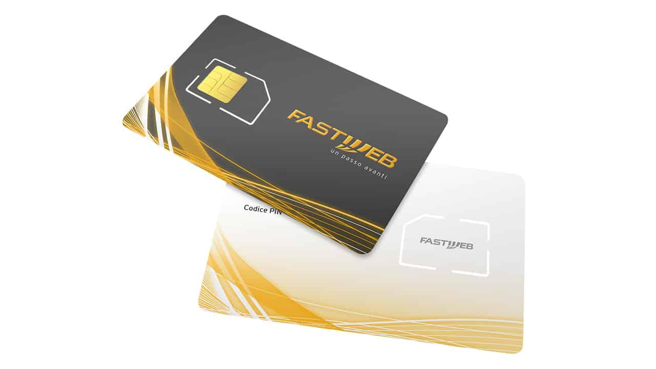 Fastweb Mobile: tutte le offerte di marzo