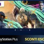 PlayStation Store iniziati i summer sale con sconti fino al 70%