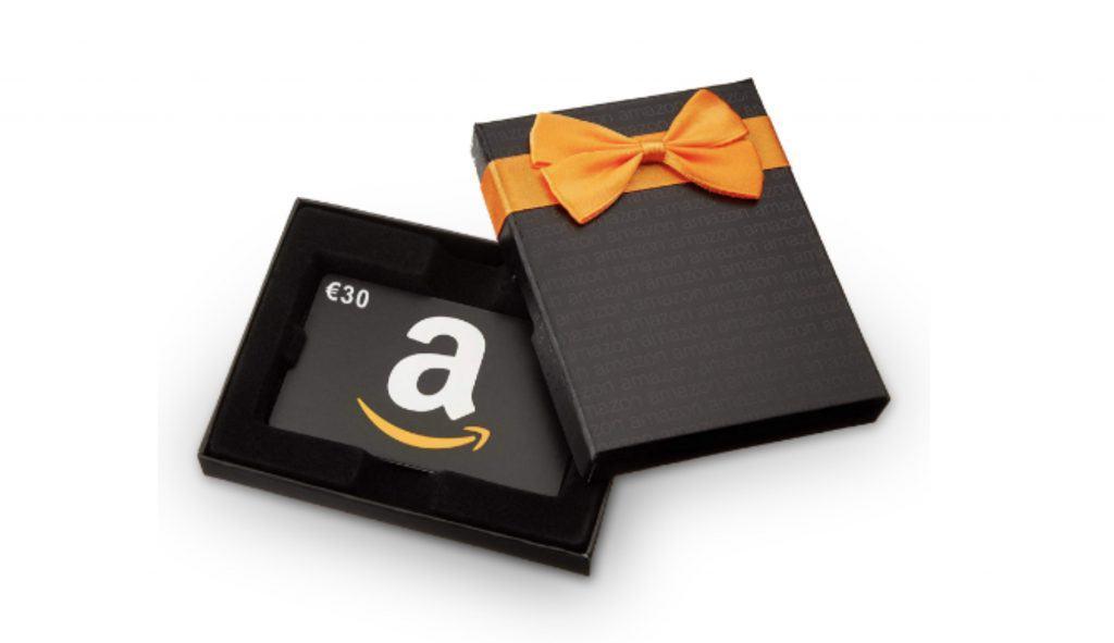 Buono Amazon da 30 euro gratis con Altroconsumo