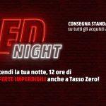 red night mediaworld 2019