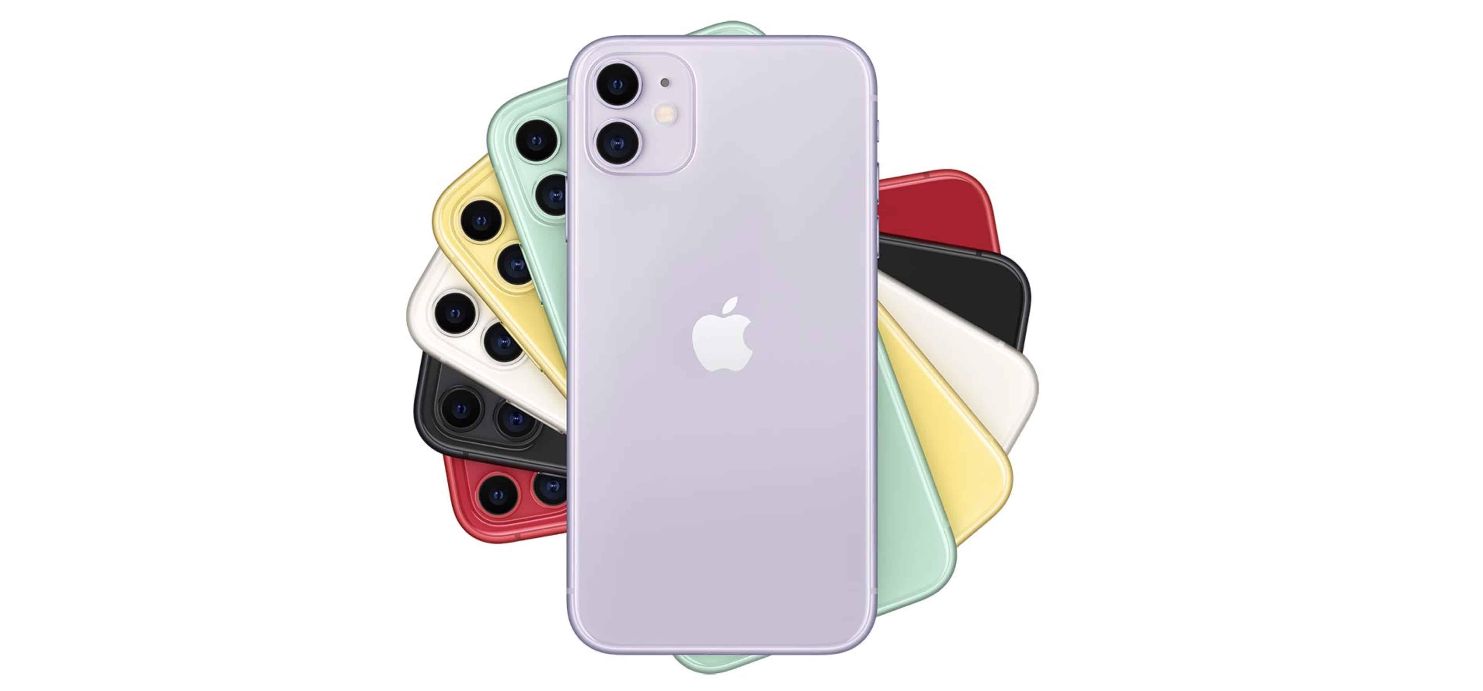 Acquista iPhone 11 al miglior prezzo