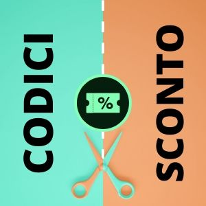 codici conto coupon