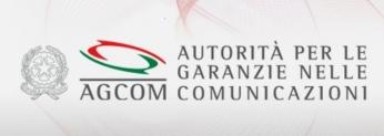 AGCOM multa ben cinque operatori italiani