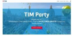 Samsung Galaxy S9 e A6 a 350 euro con Tim Party