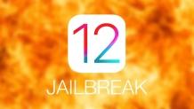 iOS 12: compare il video del jailbreak untethered