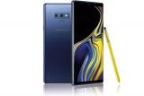 Vinci un Galaxy Note 9 al giorno con Samsung Pay