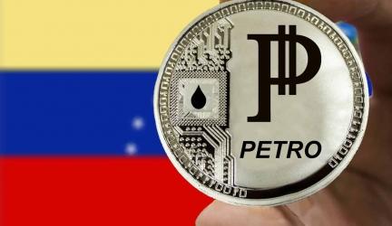 Petro venezuelano: differenze con le altre criptovalute