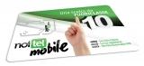 NoiTel Mobile: offerte da 2.50 euro al mese anche a marzo