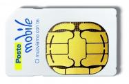 PosteMobile Creami Extra Wow: 10 GB, chiamate e sms illimitati