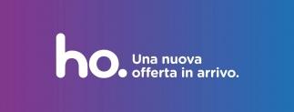 Ho.Mobile: nuova offerta da 9,99 al mese