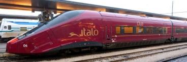Italotreno sconta del 50% tutti i biglietti ferroviari
