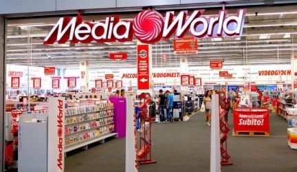 Mediaworld: solo oggi NO IVA su tutti i prodotti online