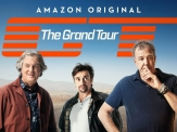 Amazon: concorso per assistere alle registrazioni di The Grand Tour in UK