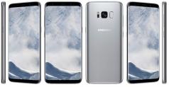 Samsung valuta 600 euro il vostro smartphone se acquistate un Galaxy S8
