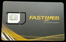 Fastweb Mobile: offerte da 1,95 euro al mese