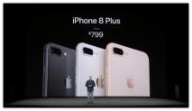 Come avere iphone 8 a 729 euro