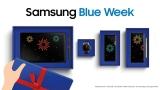 Promozione Samsung Blue Week: 20% di sconto
