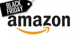 Amazon Black Friday 2018: 6 euro di sconto con i buoni regalo