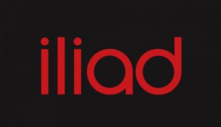 Segnalati problemi alla rete Iliad oggi