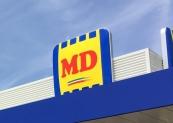 Ricevi la Candela Stragrance da MD a 1€