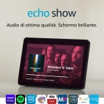 Arriva anche in Italia Amazon Echo Show
