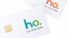 ho.Mobile: 50 GB più tutto illimitato a 5,99€