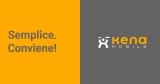 Kena XMAS: minuti illimitati, 100 sms, 50 GB a 5,99€