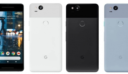 Unieuro: Google Pixel 2 XL a 329€ e iPhone XS Max a 1299€