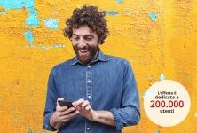 Iliad Voce da 4,99 euro al mese disponibile per tutti