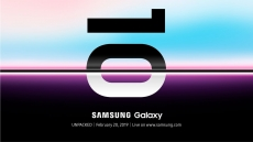 Ufficiale: Samsung S10 sarà presentato il 20 febbraio