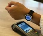 Disponibile Garmin Pay per pagare da smartwatch