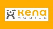 Nuova tariffa Kena 6,90 da KenaMobile