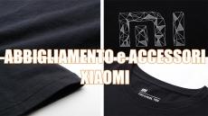 Coupon abbigliamento firmato Xiaomi