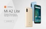 Offerte Xiaomi Mi A2 Lite per spendere meno