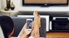 Come collegare uno smartphone Android alla smart TV