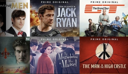 Cos'è e come funziona Amazon Prime Video