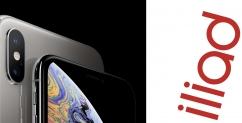 In arrivo iPhone con ILIAD!