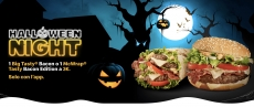 McDonald's Halloween Night 2019: a soli 3 euro Big Tasty Bacon o McWrap Tasty Bacon