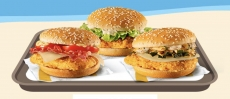 McDonald's Summerdays 2019: 1 McChicken a scelta a 2€