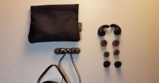 Recensione Cuffie bluetooth magnetiche Aukey EP-B37: ottimo prezzo e buona qualità