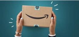 Spedizione gratis su Amazon fino al 5 Dicembre