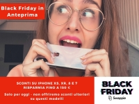 Swappie Anticipa il Black Friday 2019