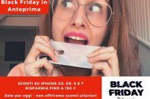 Swappie Anticipa il Black Friday 2019
