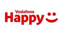 Vodafone vi consiglia di leggere con Happy Friday