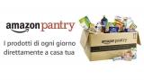 Amazon Pantry: cos'è e come funziona?