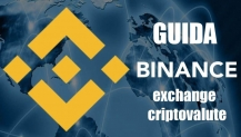 Binance: guida all'exchange di criptovalute