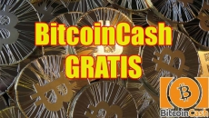 Come guadagnare Bitcoin cash gratis con Moon Cash